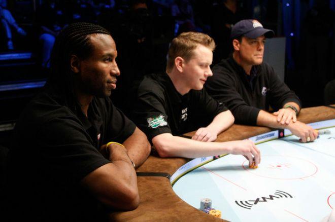 PokerNews Boulevard: NHL en pokerwereld zetten zich in voor goed doel 0001
