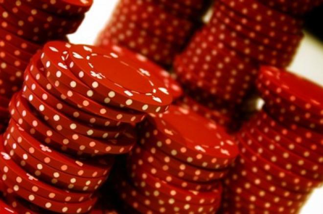 żetony pokerowe