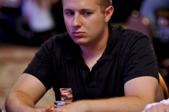 逃离美国的扑克Pro名单上新增:Brian Hastings 0001