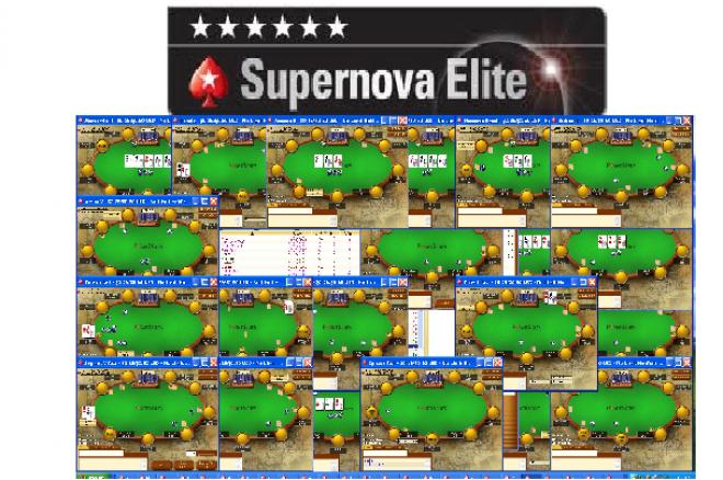 Super Nova Elite
