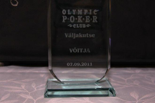 Turniiripokkeri Klubi Olympic kutsub teised klubid duellile 0001