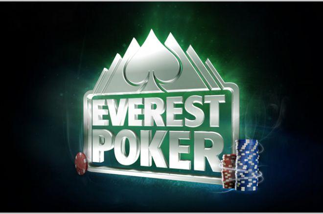 Διεκδικήστε πολλά χρήματα μέσω freeroll στο Everest Poker 0001