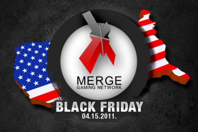 Властите в САЩ планират действия срещу Merge 0001