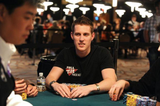 Dienos naujienos: Didžiausias bankas PokerStars istorijoje, turnyrų naujienos ir kita 0001