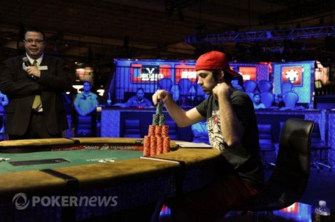 Global Poker Index: Jason Mercier på topp, igjen. 0001