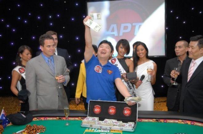 Pokerowy Teleexpress: David Saab za kratami, Partouche Poker Tour Dzień 1B i więcej 0001