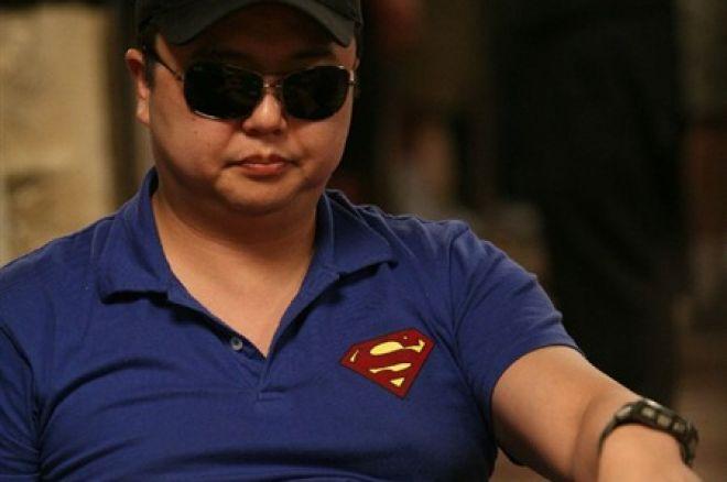 David Saab Poker Pro osuđen za krijumčarenje kokaina 0001