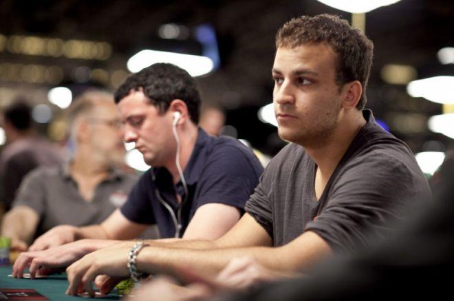 V Paříži se odehrál festival pokeru pod hlavičkou WPT 0001