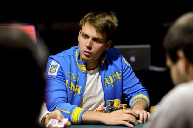 Dienos naujienos: Lietuviai Partouche, Ukraina ketina legalizuoti lošimus ir kitos 0001
