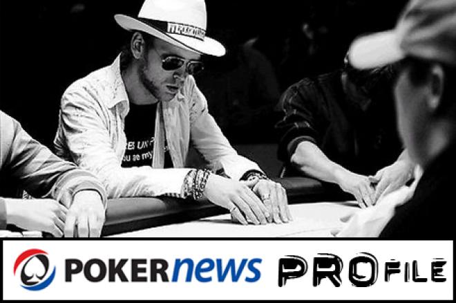 PokerNews Profile - Peter Dalhuijsen (slot)