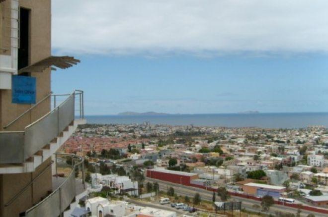 PokerNews útikönyv: Tijuana, Mexikó 0001
