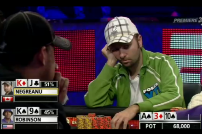 World Series of Poker Main Event - Aflevering 9 & 10