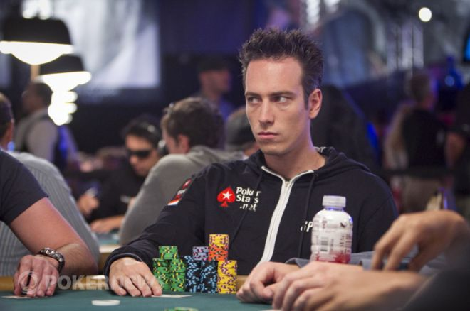Estratégia no Podcast da Kristy: Lex Veldhuis e Pot Limit Omaha 0001