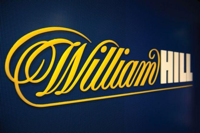 William Hill - geriausias iPoker tiklo kambarys! 0001