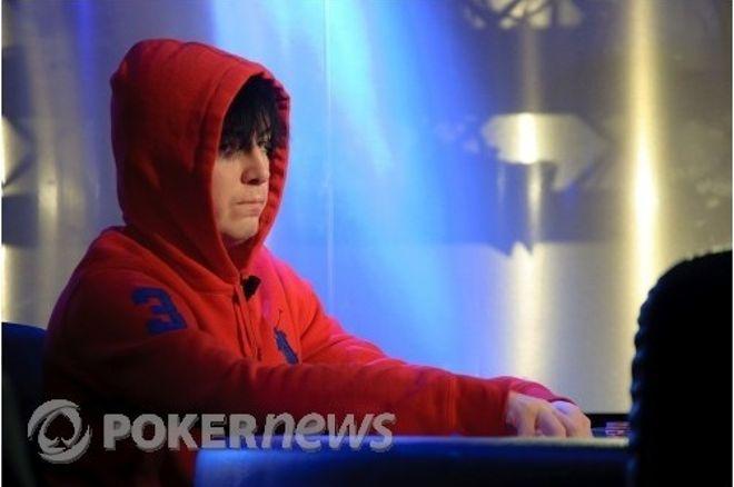 """""""三冠王""""的扑克建议 0001"""