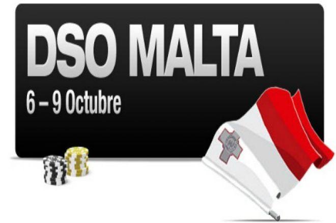 DSO Malta
