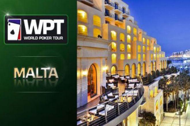 Tony G sa nestrpljenjem čeka WPT na Malti 0001
