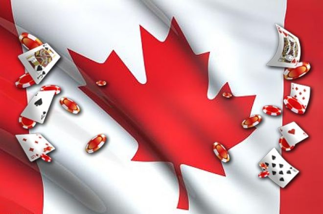 Canadá poker online