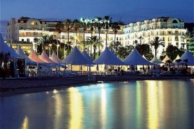 PokerNews-tanácsok: Cannes, Franciaország 0001