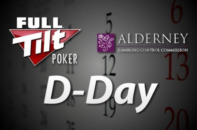Full Tilt Poker Audiencia
