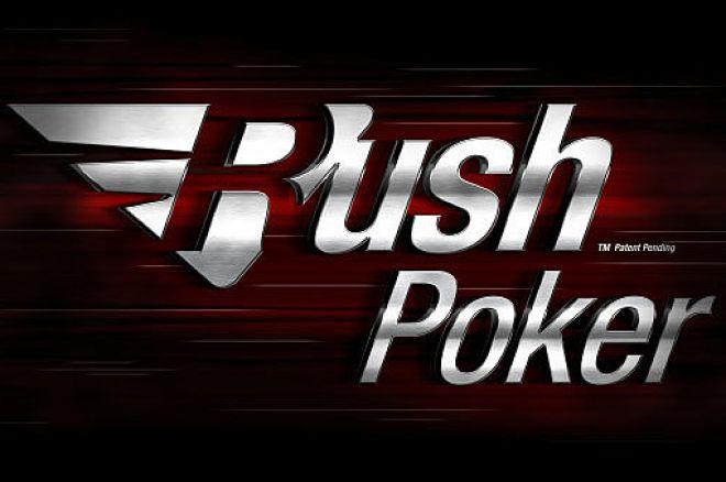 PokerStars pracují na vlastním Rush Pokeru 0001