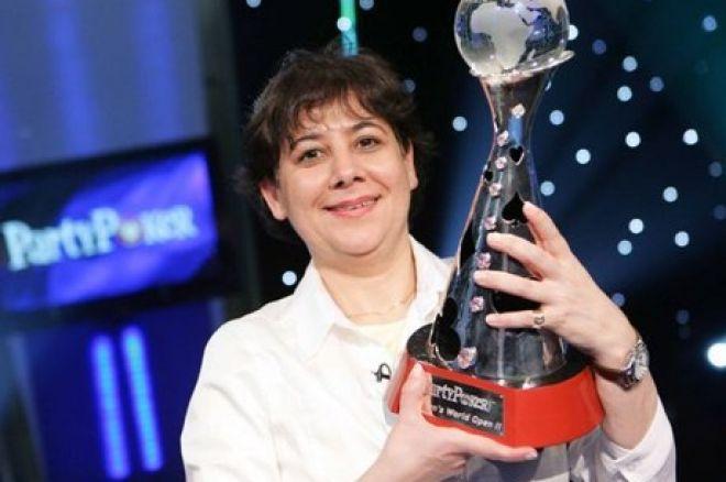 Soraya Homam