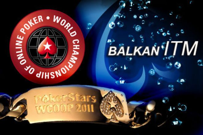 Igrači Balkana In The Money na WCOOP 2011, II deo 0001