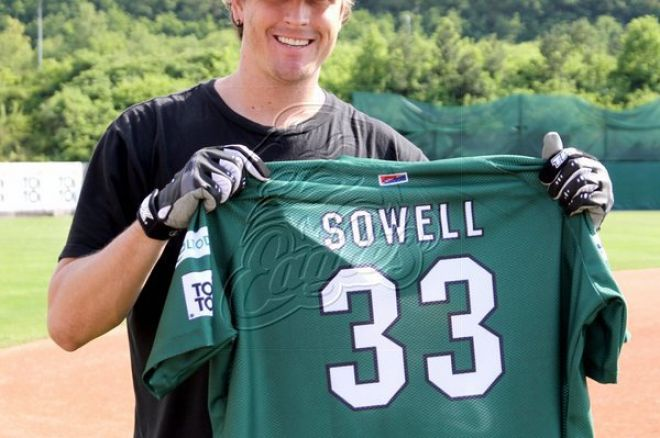 Adam Sowell