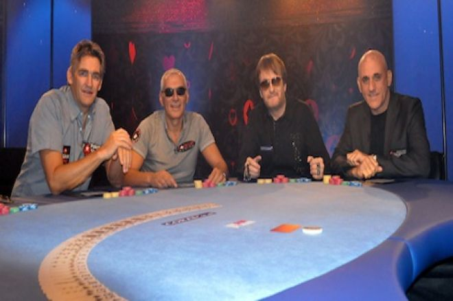 Gonzo Poker With Lee Davy – Late Night Poker Part 3 0001