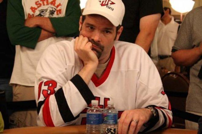 Ховард Ледерер - путь от шахматиста к покер про 0001