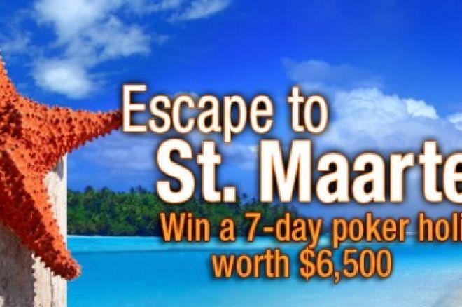 Dodies ceļojumā uz St Maarten ar Everest Poker 0001