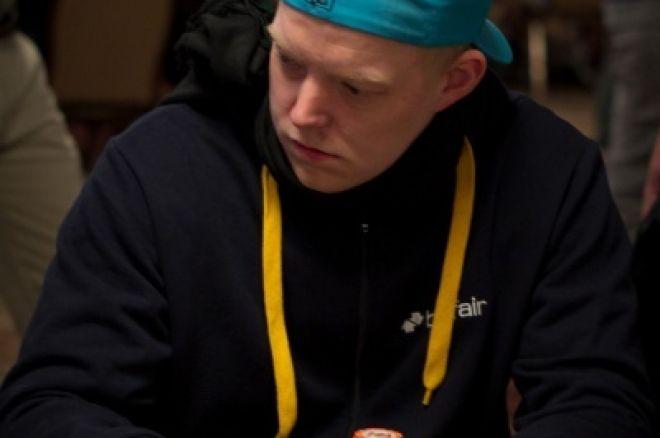 WCOOP 2011 - Thomas Kallllle Pedersen vence Main Event 0001