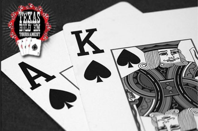 Poker Tips & Stories : Kako odigrati HOLDEM turnir 0001