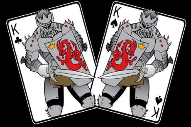 Poker Tips & Stories: Parovi 0001