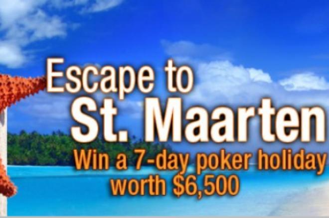 Aplankykite Šv.Martyno salą su Everest Poker 0001
