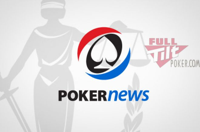 Full Tilt Poker köpt?