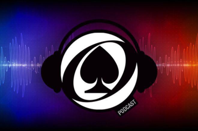 PokerNews Podcast: Taylor Caby junta-se à equipa PokerNews 0001