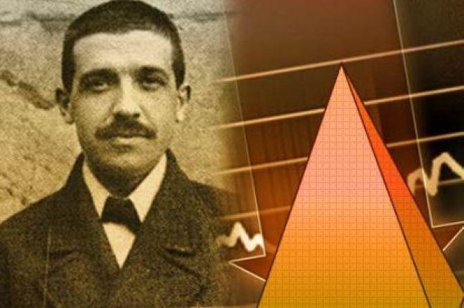 Kas iš tiesų yra finansų piramidė, dar vadinama Ponzi schema? 0001