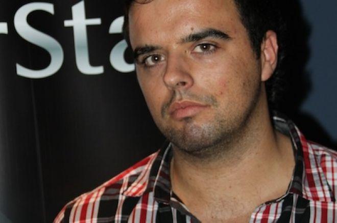 Rui Pacheco Lidera Dia 1A PokerStars Solverde Poker Season #9 0001