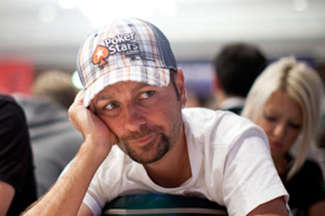 2011 WCOOP Daniel Negreanu共计$119,193进账 0001