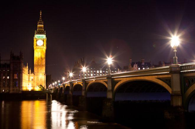 欢迎来到EPT London 0001