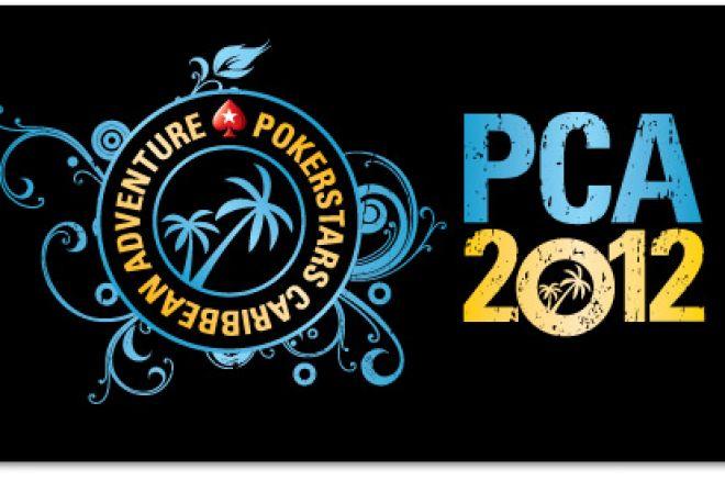 2012 PCA