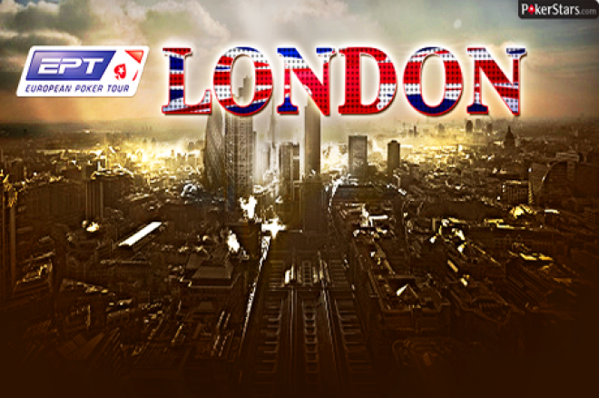 EPT London säsong 8