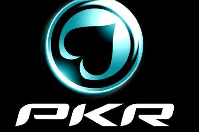 Ανεβείτε επίπεδο στο VIP level του PKR και επωφεληθείτε 0001