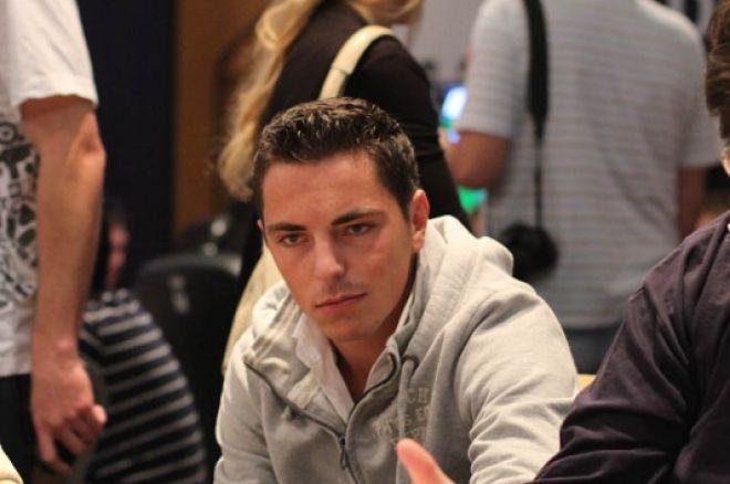 PokerStars.com EPT Londen: Heel veel afvallers en enkele grote stacks op dag 2