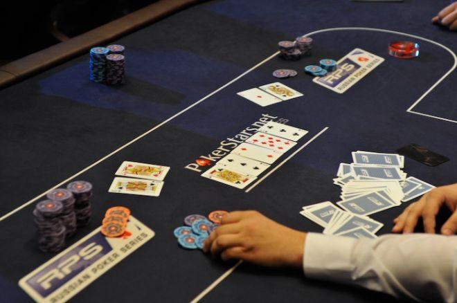 Russian Poker Series