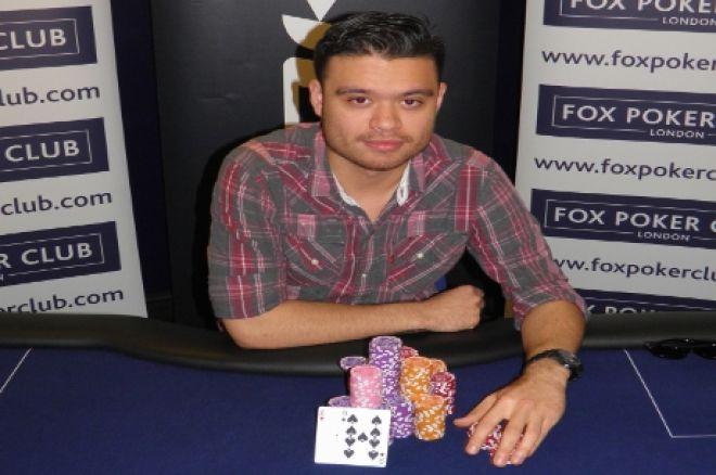 Danny Blair Wins Fox Poker Club Main Event 0001