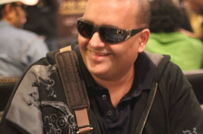 Bobbe Suri takes down WGF's Poker Event 0001