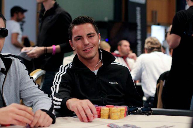 PokerStars.com EPT Londen: Korte dag drie resulteert in twee Nederlanders op dag vier