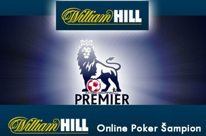 Postani Premijerni William Hill Online Poker Šampion 0001